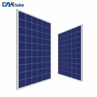 Air Serial Poly Solar Module 60cells 265w-295W Solar Panel