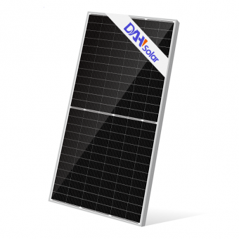 9BB Mono PV Panel Solar Power 400W